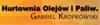 Hurtownia Olejów i Paliw Olkop Gabriel Kropkowski