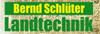 Bernd Schlüter Landtechnik